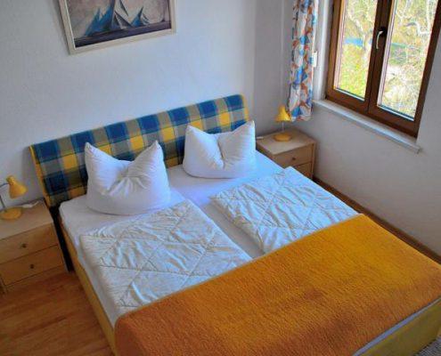 Mini-Appartement Morgensonne