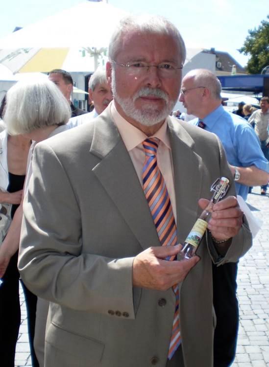 Harald Ringsdorf