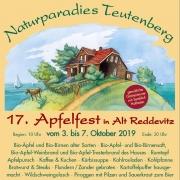 Apfelfest 2019